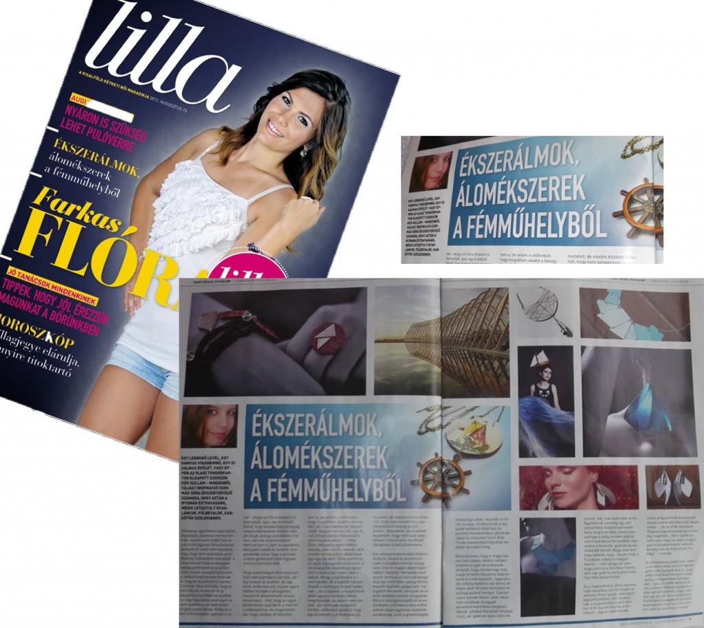 Lilla Magazin